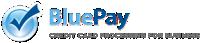 BluePay logo